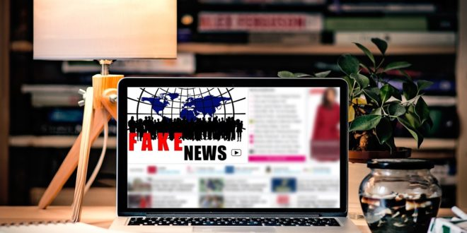 Facebook Ads bloccate a chi pubblica Fake News