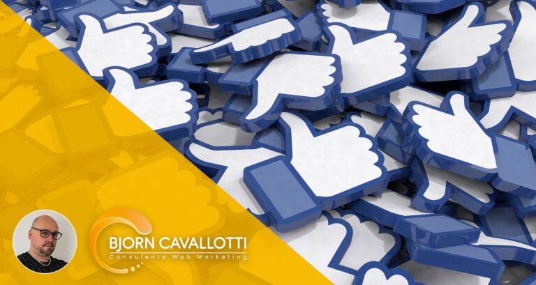 Non invitare tutti gli amici su Facebook