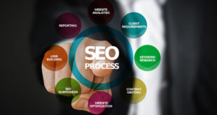 SEO Web Marketing Biella