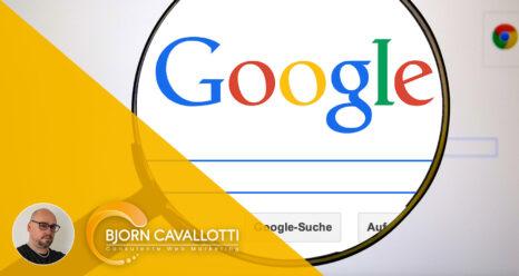 Google Alerts: Scopri cosa dicono di te sul web
