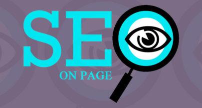 Fattori SEO on page: Come posizionare il tuo sito sui motori di ricerca