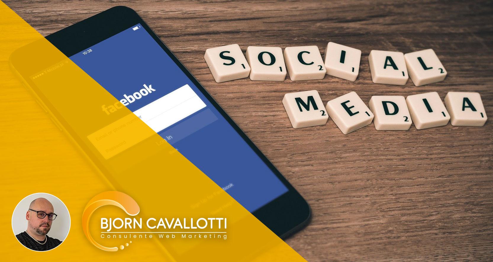 Pubblicità su Facebook: Come si fa e quanto costa
