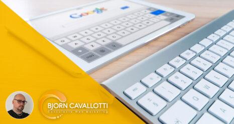 Pubblicità su Google Ads: Come usare la rete di ricerca