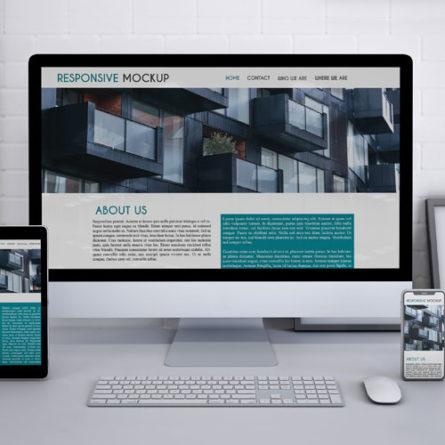 Creazione siti web Biella